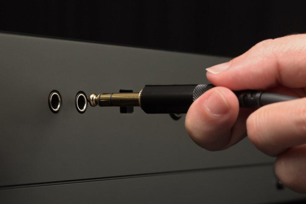 installazione soundbar passiva