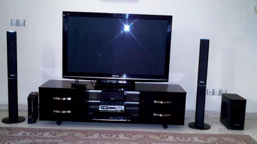 posizionare soundbar tv sperimentare